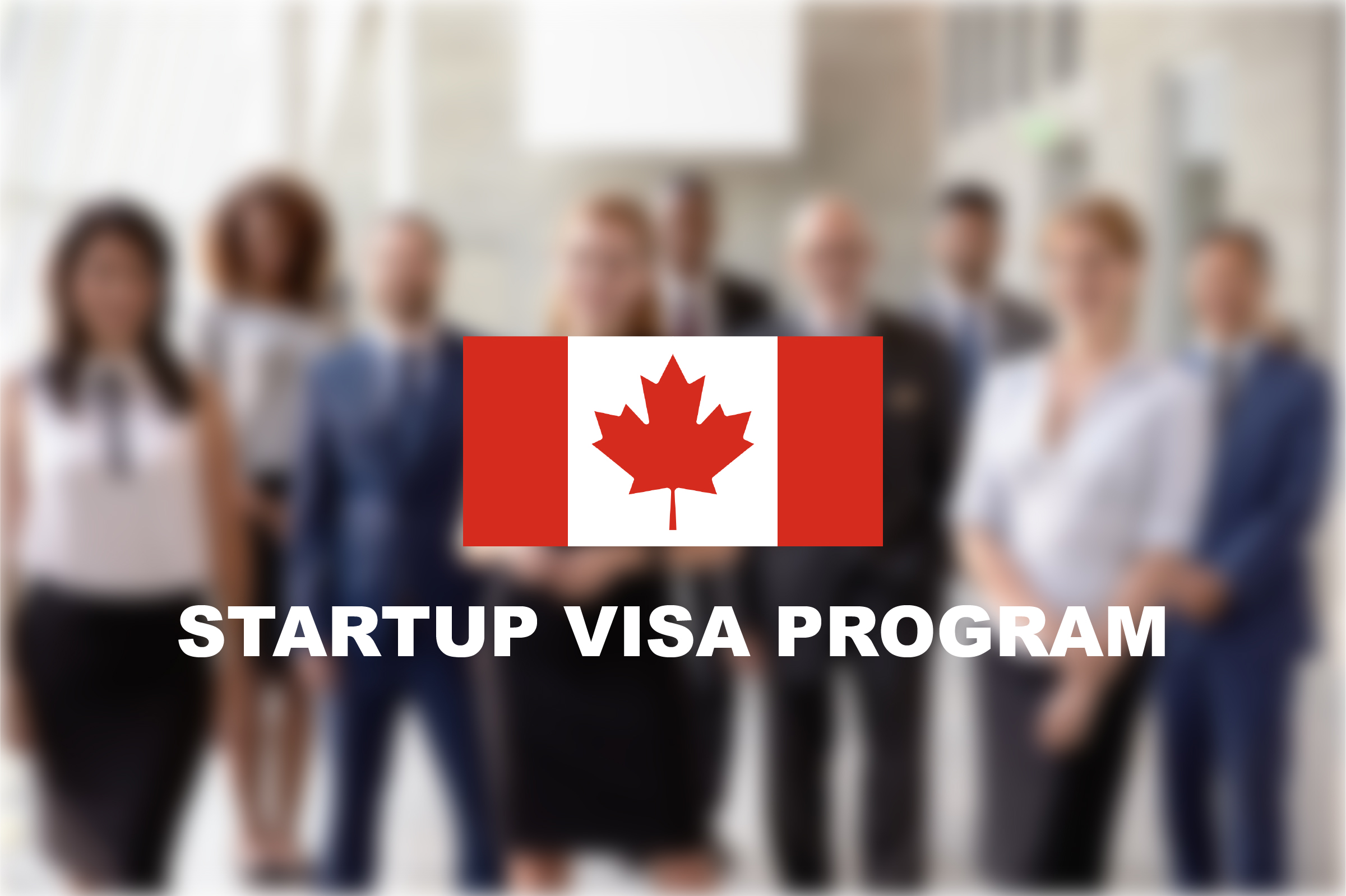 Cadana Start-up Visa Program